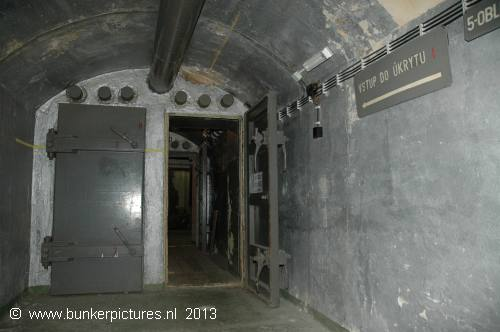 © bunkerpictures - Nuclear Bunker Prague