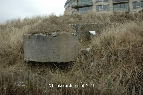© bunkerpictures - Type Vf observation post