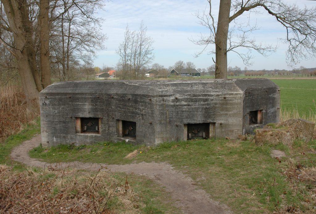Holland, Leusden Aschaterkeerkade S7